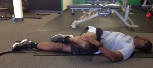 Blog Remi Thoracic spine rotation