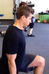 Fit Tip: Take Your Lunges to the Next Level
